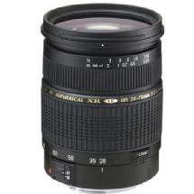 Tamron 28-75mm f/2.8 XR Di LD Aspherical (IF) Autofocus Lens - Nikon Mount
