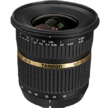 Tamron AF 10-24mm f/3.5-4.5 DI II Zoom Lens For Nikon