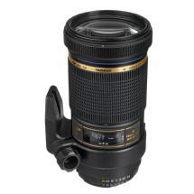 Tamron SP AF 180mm f/3.5 Di LD (IF) 1:1 Macro Lens - Nikon Mount