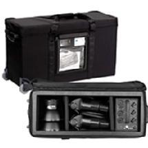 Tenba AW-MLC Medium Wheeled Lighting Air Case