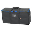 CC28 Car Case with 3 Moveable Dividers Black