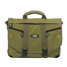 Tenba Messenger Photo/Laptop Bag, Small, Olive