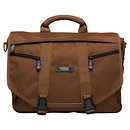 Tenba |Messenger: Small Photo/Laptop Bag (Chocolate) |TENB638227