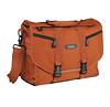 Tenba Messenger Photo/Laptop Bag, Small, Burnt Orange