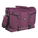 Tenba | Messenger: Small Photo/Laptop Bag (Plum) | 638-226