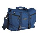 Messenger Large Photo Laptop Bag (Navy Blue)