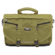 Tenba Messenger Photo/Laptop Bag, Large, Olive
