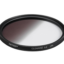 77mm Graduated Neutral Density (ND) 0.6 Glass Filter Image 0