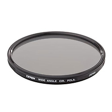 77mm Circular Polarizing Wide Angle Filter Image 0