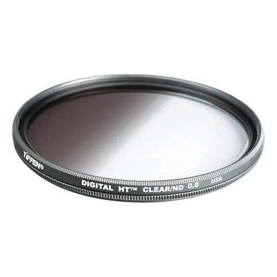 72mm Graduated 0.6 ND Digital HT Filter Image 0