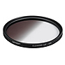 49mm Graduated Neutral Density 0.6 Glass Filter