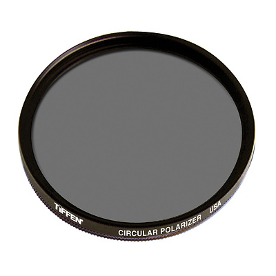 52mm Circular Polarizing Filter Image 0
