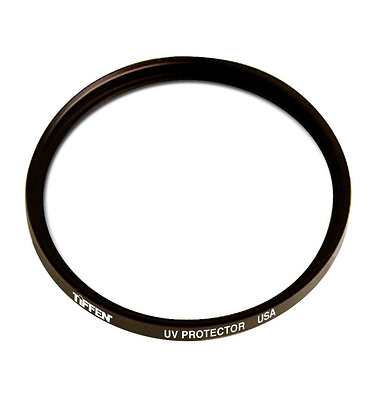 52mm UV Protector Image 0