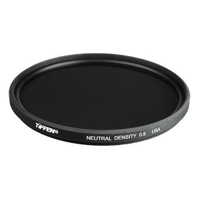 62mm 0.9 ND Filter Image 0