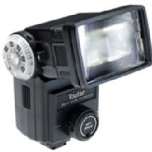 Vivitar 285HV Professional Auto Shoe Mount Flash