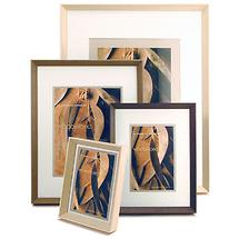 Framatic WoodWorks Frame 11X14 B Grey