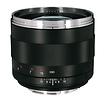 Ikon 85mm f/1.4 ZE Planar T* Manual Focus Lens for Canon EOS Mount