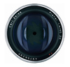 Zeiss Ikon 85mm f/1.4 ZE Planar T* Manual Focus Lens for Canon EOS Mount