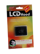Zigview Jenis LCD Hood - 2.0in. Image 0
