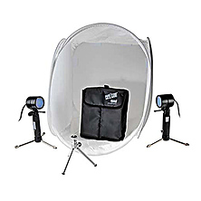 COSIB075 - Photo Studio-In-A-Box Image 0