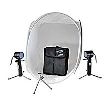 Dot Line Corp. COSIB075 - Photo Studio-In-A-Box