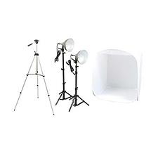 Dot Line Corp. COSIB00 - Photo Studio-In-A-Box