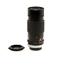 Canon Telephoto 200mm f/4 SSC (FD) Manual Focus Lens (Used)