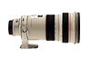 Canon Telephoto EF 300mm f/2.8L IS Image Stabilizer USM Autofocus Lens (Used)