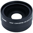Wide Converter WC-DC52 for PowerShot A75, A85, and A90 Digital Cameras