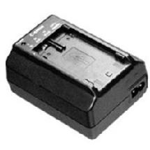 Canon CA-920 Compact AC Power Adapter / Charger for Canon XL-1 and GL-2 Camcorders, and BP-915, BP-930 and BP-945 Batteries
