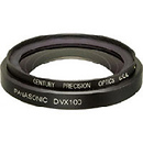 .6X Wide Angle Bayonet Mount Lens for Panasonic AG-DVX100 Camcorder