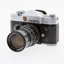 Alpa 11e collectible camera