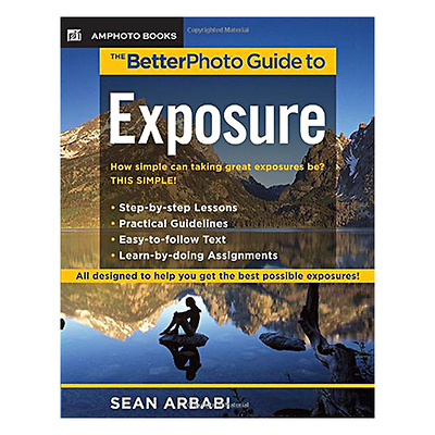The BetterPhoto Guide to Exposure Image 0