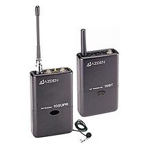 Azden 105LT UHF Body-pack System