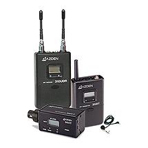Azden 330ULX UHF On-Camera Plug-in & Bodypack System