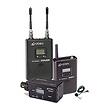 330ULX UHF On-Camera Plug-in & Bodypack System