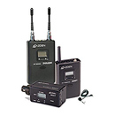 330ULX UHF On-Camera Plug-in & Bodypack System