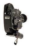 Beaulieu R16 16MM Movie Camera + Angenieux 12-120mm F/2.2 Lens (Used)