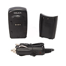 DN-MH23 Battery Charger - Replacement for Nikon MH-23 Charger