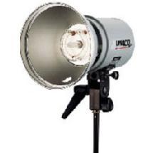Dyna-Lite Uni400jr 4 AC-DC Monolight