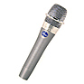 enCORE 100 Dynamic Handheld Cardioid Microphone (Silver)