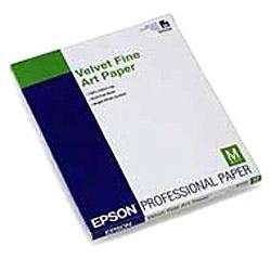 Epson Epson Velvet Fine Art Paper 13