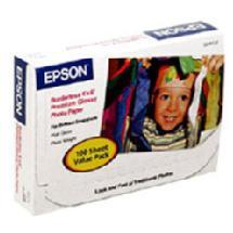 Epson Premium Photo Paper Glossy Borderless, 4
