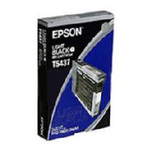 Epson 110 ml UltraChrome Ink Cartridge for the 4000, 7600, and 9600 Printers - Light Black