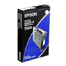Epson 110ml Photo Black UltraChrome Ink Cartridge
