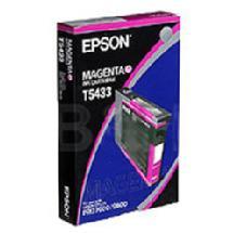 Epson 110ml Magenta UltraChrome Ink Cartridge
