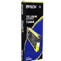 Epson 220ml Yellow Ultrachrome Ink Cartridge