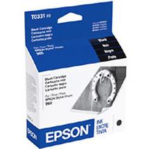Epson Black Ink Jet Cartridge for Stylus Photo 960