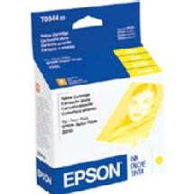 Epson Yellow Ink Cartridge for 2200 Ink Jet Printer