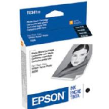 Epson Photo Black UltraChrome Ink Cartridge